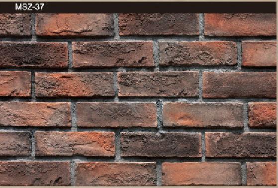 faux brick panels for exterior decor antique stone series