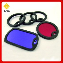 Pet Tag Silencer/Silencers For Dog Tags