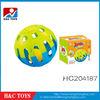baby scratched jingle ball, intelligent ball toy HC204187
