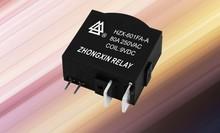 HZX-601FA-A-80A micro relay socket