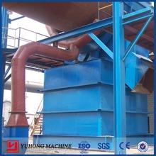200TPD Vertical Cooler after Kiln for Active lime plant