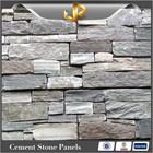 High grade slate Nordic natural stone wall panels