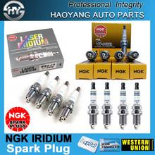 Guangzhou smart car parts original ngk spark plugs for toyota/vw/audi/benz/bmw auto spark plug