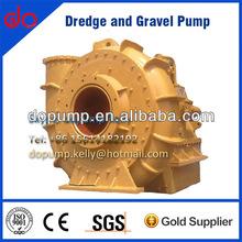Impeller Dredge Pumping Machine