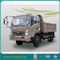 Sinotruk Chengdu Wangpai CDW 10 toneladas 16 toneladas camión volquete volquete camiones ligeros