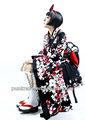 Lq-001 Pyon Pyon lolita kimono sakura desen ve toptan fiyat
