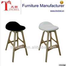 hot sale high heel shoe chair / kitchen bar stool chair/ bar stool high chair T23