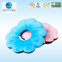 alibaba china new design mircobead leg support cushion made in china