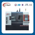 Vmc500 cnc centro de mecanizado/del cnc de la máquina de fresado/automatica de la máquina del torno