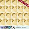 HANSE M3023 300x300 wall tile glass mosaic/mix color glass mosaic tile/mosaic tile medallion