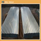 corrugated aluminum roof panels