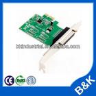 PCI-E Parallel card PCI-Express Parallel card MOQ30