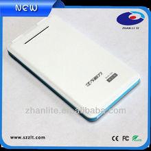 2014 innovative design portable mini power bank for samsung galaxy note2