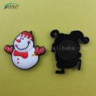 custom cheap 3d fridge magnet manufacturer in wenzhou