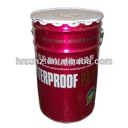 Water Based Roofing Waterproof Nano Coating