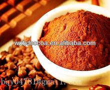 Premium Quality Natural Cocoa/Cacao Powder 10-12% Fat(NS-01)