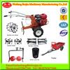 HOT SALE!!!Mini Orchard tractor,small garden tractor with garden tiller,mini garden ditcher for sale