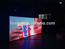 Ali express outdoor full color p10 led display