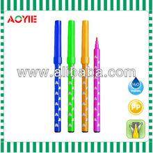 slim felt tip pen for kids