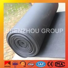 ShenZhou class one rubber foam thermal heat insulation sheet China