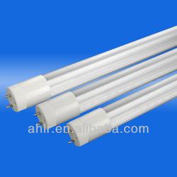 CE ROHS FCC T8 4ft 18W LED tube ztl