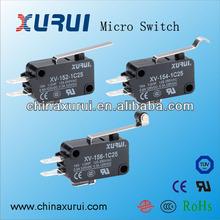deco micro switch 125v 16a / electric micro switches / plastic push button cover