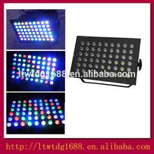 2014 new par light ,RGBW dmx control stage light,disco dj par light