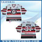 Wholesale sports team custom ice hockey jerseys