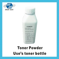 Compatible black bulk toner/toner powder for Kyocera printers/copiers