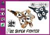 F22 Fighter Flip RC Control quadcopter EPO Foam RC Plane