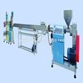 Plástico 3d pla de la impresora/filamento abs de extrusión de la máquina/línea de producción con un diámetro 1.75mm o 3 mm