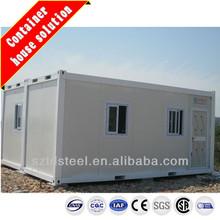 China manufacturer mobile modular homes