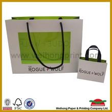 nice pandora paper bag factory price