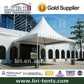 Tenda pagode para venda barato marquise casamento do partido barraca para venda