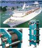 MIT Marine Heat Exchanger