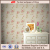 italian wallpaper pvc embossed country style wallpaper bedroom