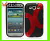 2014 hot sale western cell phone cases for samsung galaxy s3 cases