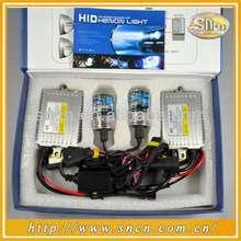 High quality canbus hid conversion kit 55w ac slim car hid xenon kit