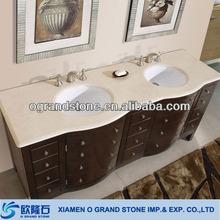 wholesale elegant white modern bathroom vanity cabinet