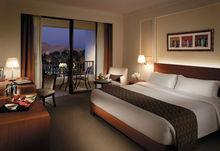 Elegant Bedroom hotel Furniture 2014 for hotel and villas
