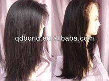 """China manufacturer cheap brazilian full lace wigs 8""""-34"""" 100% human hair"""