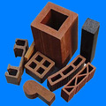 Pilier colonne moule/baluster moule/beam mould