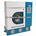 Controlado por ordenador calefacción de vapor máquina de limpieza en seco lista de precios