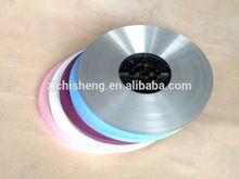 25mm aluminum slats/ venetian blinds slats/ shutter slat