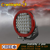 New Product!Owllights High Power 9''110w CREE led auto light truck lamp/UTV/ATV/4WD/4X4/jeep led work lamp