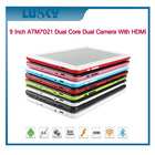 9 Inch ACTIONS 7021 Android Tablet pc Dual core with HDMI OEM in China