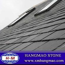 Black Craft Slate For Exterior Roofing Slate Tile