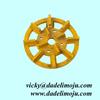 50# Granite Polishing Abrasive Disc Grinding Disc