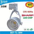 Chip Sharp 2 fio, 3 fio, 4 fio 30 w led faixa de luz para loja de roupas