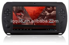 7 inch video games OR Android games Consoles with Wifi